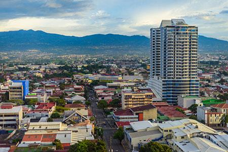 Costa Rica en 7 dias
