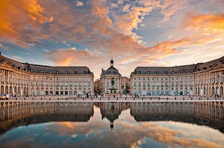 Itinerario para ver Francia en 1 semana