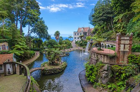 Madeira en 7 dias