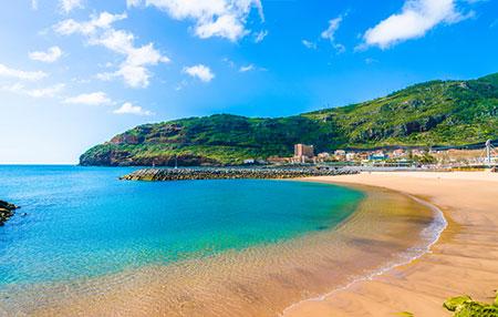 viajar 7 dias a Madeira