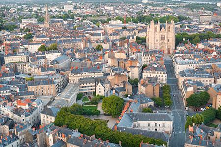 Que ciudades visitar en Francia en 1 semana