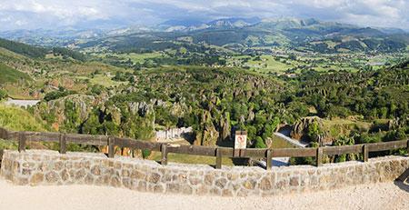 Ruta de 1 semana por Cantabria