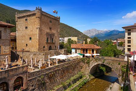 Cantabria en 1 semana