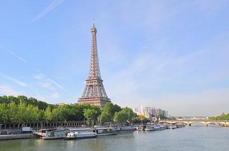 Que hacer en Francia en siete dias