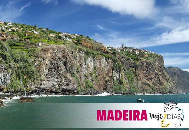que ver en Madeira en 7 dias