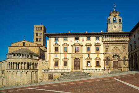 Viaje de 1 semana por la Toscana