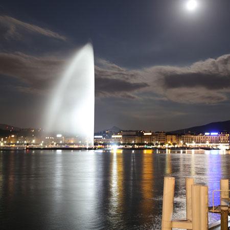 guia de 7 días por suiza