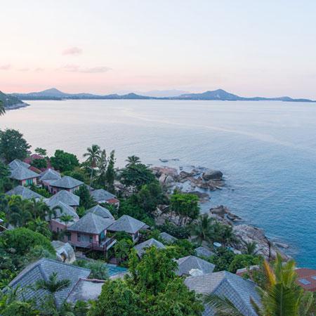 guia de viaje de Tailandia