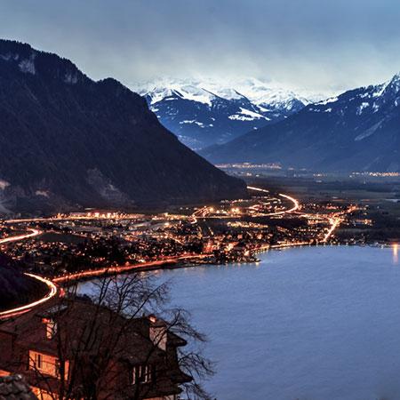 Tour 7 dias Suiza