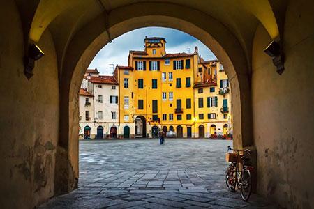 Una semana por la Toscana