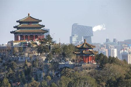 China en 1 semana