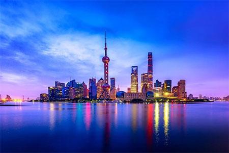 que ver en China en una semana