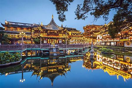 ver Shanghai