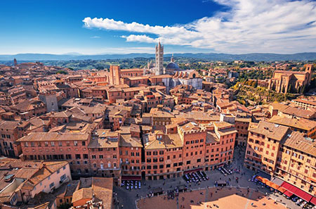 Pueblos y ciudades más bonitas de la Toscana