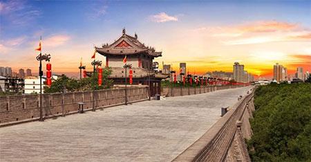 Tour de 1 semana en China