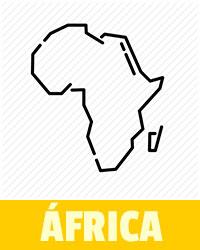 que ver en africa