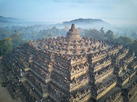 Viaje de 7 dias por Indonesia