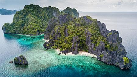 viaje de 1 semana a Filipinas