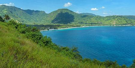 Playas Indonesia