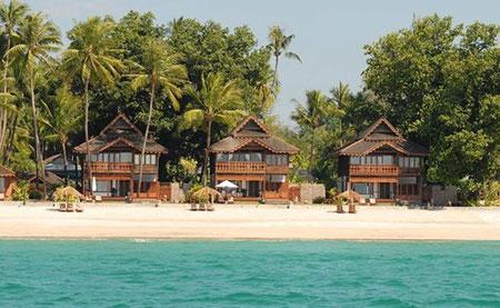 playas en myanmar
