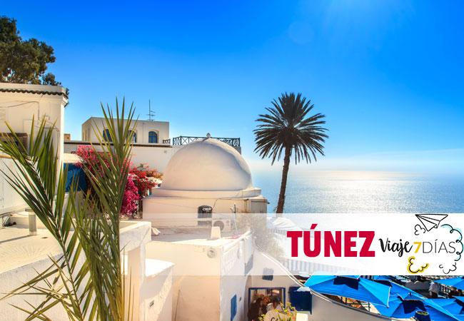 Qué Ver En Túnez En 7 Días Guía De Viaje Completa