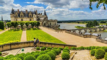 Que ver en La ruta de los Castillos del Loira