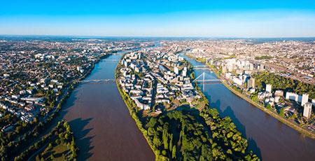 Castillos del Loira en 7 dias