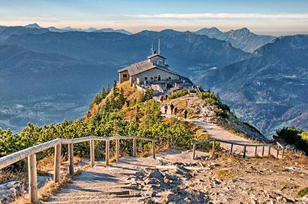 Austria en 1 semana