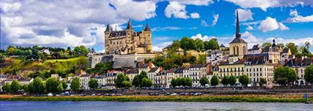 Que ver en los castillos del Loira