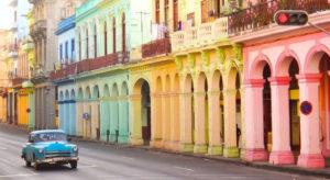 Ruta esencias de Cuba