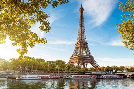 Que ver en Paris en 7 dias