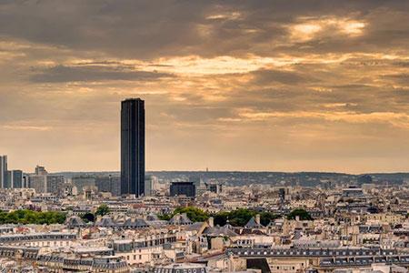 viajar a paris 7 dias