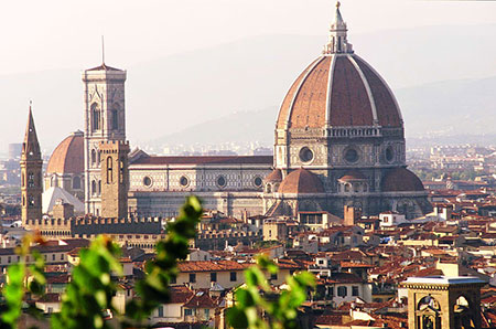 Excursion a Florencia desde Roma