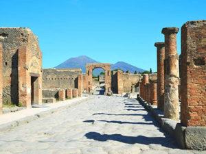 Excursiones desde roma