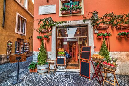 1 semana en Roma