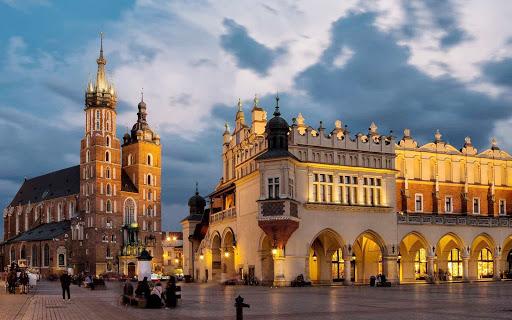visitar Cracovia en 3 dias
