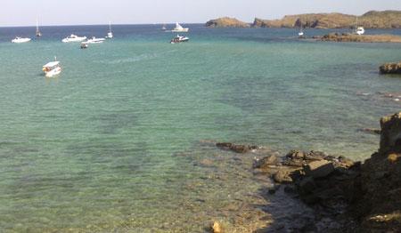 Que hacer en Menorca en 7 dias
