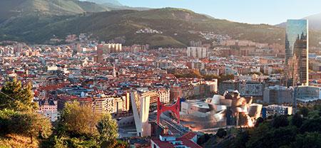 viaje de 7 dias por el pais vasco