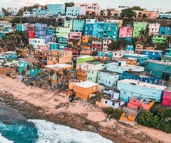 Barrio La Perla de San Juan