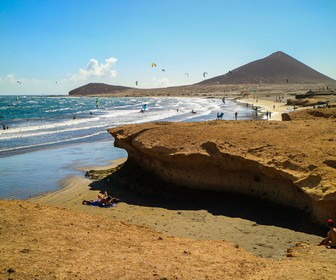 Viajar a Tenerife
