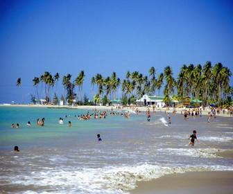 Playa de Luquillo