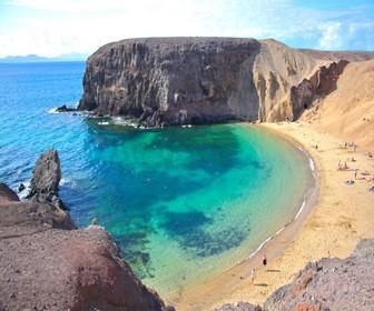 Playas Papagayo
