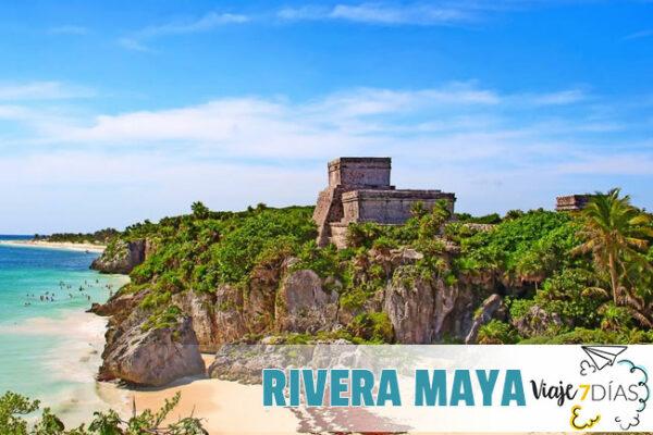 ¿Qué ver en Rivera Maya en 7 días?