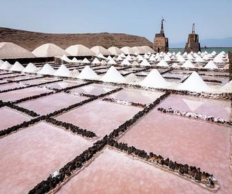Viajar 7 dias a Lanzarote