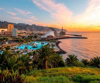 ver Santa Cruz de Tenerife