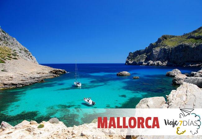 Que ver en Mallorca en 7 días