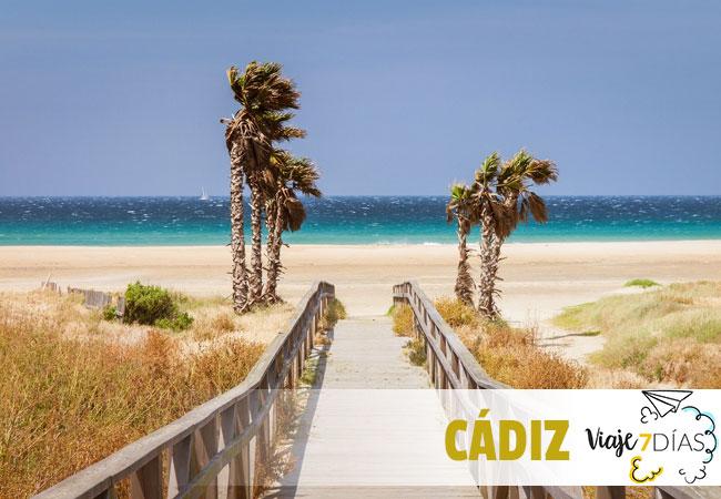 Cádiz en 7 días