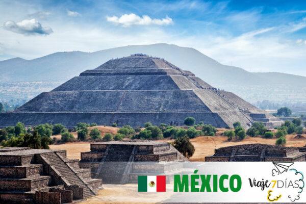 ¿Qué ver en 7 días en México?